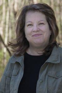 Joyce Dumas bio image