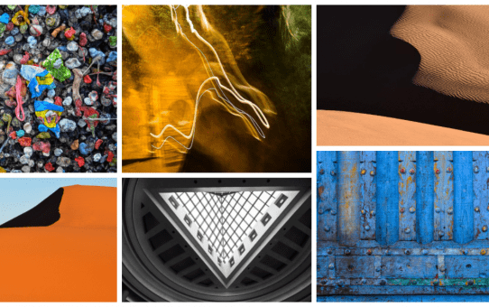 June Photo Review - Abstract