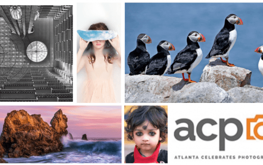 23rd Annual RPS Open Juried Exhibit
