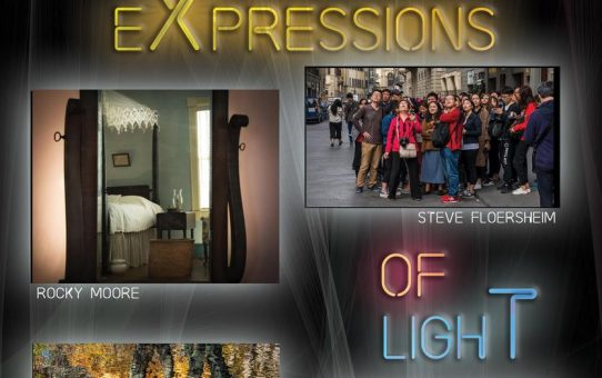 """Expressions of Light"" Competition and Exhibit 2020"