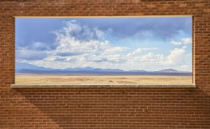 Landscape and Nature  (1st) Wide Open Spaces - Wes Suggs