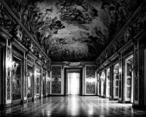Medici-Riccardi Palace (2001) Perry McNeal
