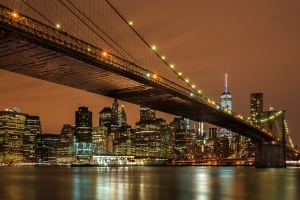 Bridges of NYC - Print HM