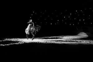 Eric BurkardMedieval Lights