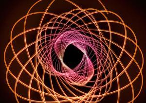 Greg EvansSpiral Light