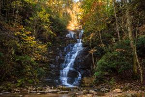 Michelle Wittmer GrabowskiReedy Branch Falls