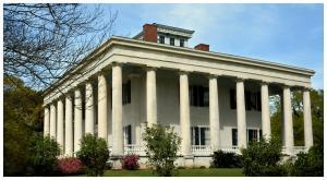 Charles Baumrucker Greenwood Mansion