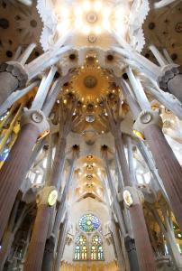 HM Print Sagrada Familia Sherri Feliccia