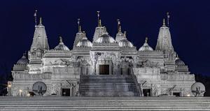 RogerHoward-HinduTemple-Digital